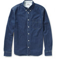 Acne Studios Isherwood Denim Shirt