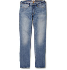 Acne Max Vintage Slim-Fit Denim Jeans