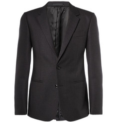 Maison Martin Margiela Wool And Mohair-Blend Suit Jacket