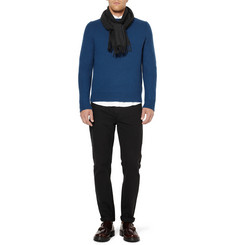 A.P.C. Chunky-Knit Wool Sweater