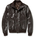 Bottega Veneta - Leather Jacket