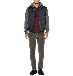 Bottega Veneta Regular-Fit Corduroy Trousers