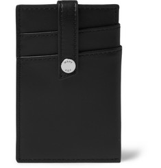 WANT LES ESSENTIELS - Kennedy Leather Cardholder