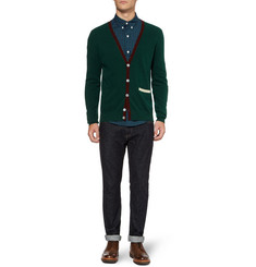 Band of Outsiders Wool Cardigan