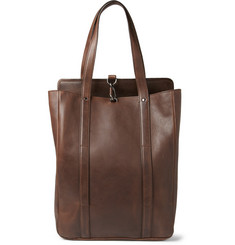 Maison Martin Margiela Leather Tote Bag
