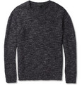 Rag & bone - Jeremy Merino Wool-Blend Sweater