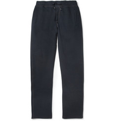 Lanvin Bonded Cotton-Blend Sweatpants