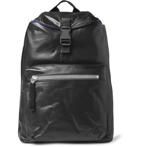 Lanvin Leather Backpack