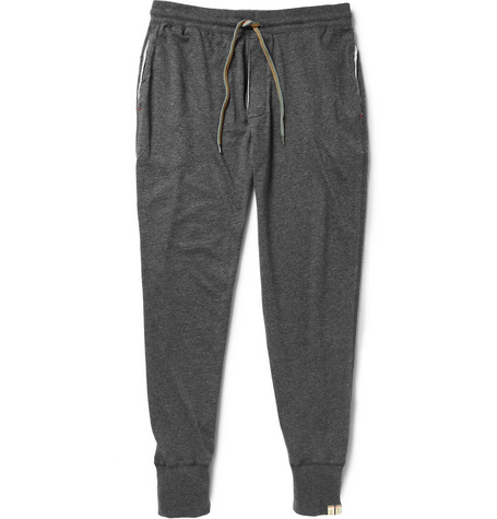 Paul Smith Shoes & Accessories Cotton-Jersey Pyjama Bottoms