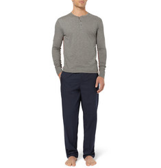 Paul Smith Shoes & Accessories Polka-Dot Cotton Pyjama Trousers