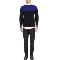 Marni Cashmere Crew-Neck Sweater