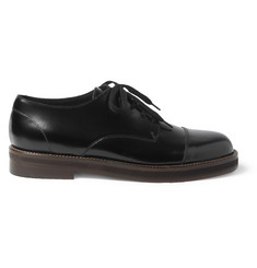 Marni Leather Derby Shoes