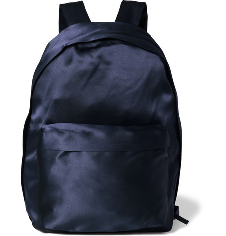 Raf Simons Eastpak Satin Backpack