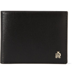 Dunhill Belgrave Textured-Leather Billfold Wallet