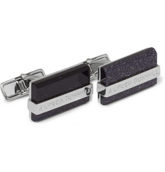 Dunhill Galaxy Metal Cufflinks