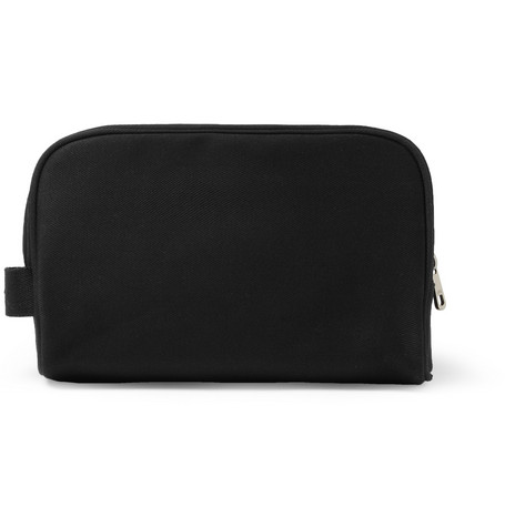 A.P.C. Cotton-Canvas Wash Bag