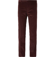 PS by Paul Smith Slim-Fit Corduroy Trousers