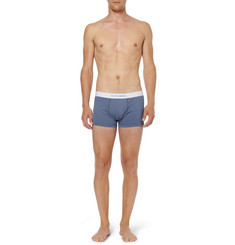 Dolce & Gabbana Cotton-Jersey Boxer Briefs