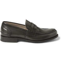 Church's Tunbridge Polished Leather Loafers