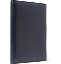 Valextra Full-Grain Leather iPad Mini Cover