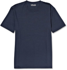 Naturally from Derek Rose Basel Stretch-Micromodal T-Shirt