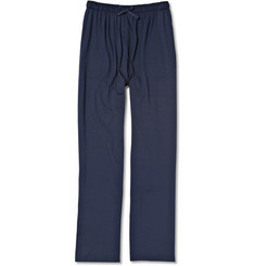 Naturally from Derek Rose Stretch-Micromodal Lounge Trousers