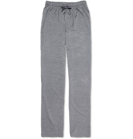 Derek Rose Stretch-Micromodal Lounge Trousers