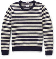 Gant Rugger - Striped Wool Sweater