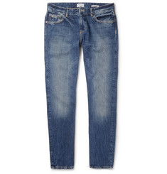 Gant Rugger Slim-Fit Washed Denim Jeans