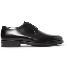 Mr. Hare Bernard Leather Derby Shoes