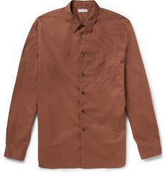 Margaret Howell Cotton-Twill Shirt