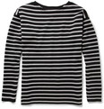 Margaret Howell MHL Striped Fine Wool Sweater