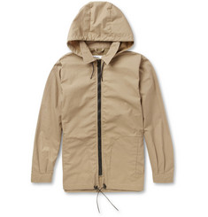 Margaret Howell MHL Waxed-Cotton Rain Coat