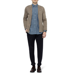 Slowear Glanshirt Chambray Shirt