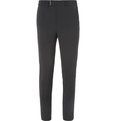 Alexander Wang Tapered Cropped Trousers