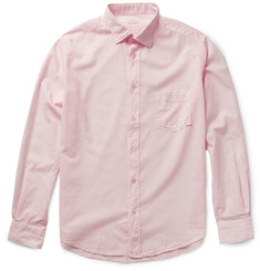 Hartford Cotton-Voile Shirt