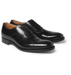 Church's Hong Kong Leather Oxford Shoes