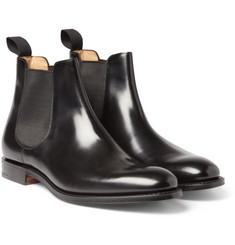 Church'sBeijing Leather Chelsea Boots