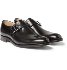 Church's - Tokyo Leather Monk-Strap Shoes