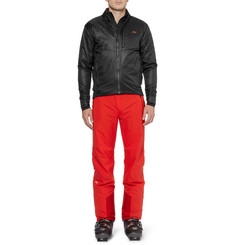 Kjus T-Factor Quilted Skiing Jacket