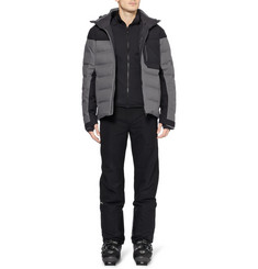 Kjus Snowbank Down-Filled Skiing Jacket