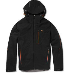 Kjus Formula Four-Way-Stretch Skiing Jacket