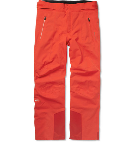 Kjus Formula Four-Way-Stretch Skiing Trousers
