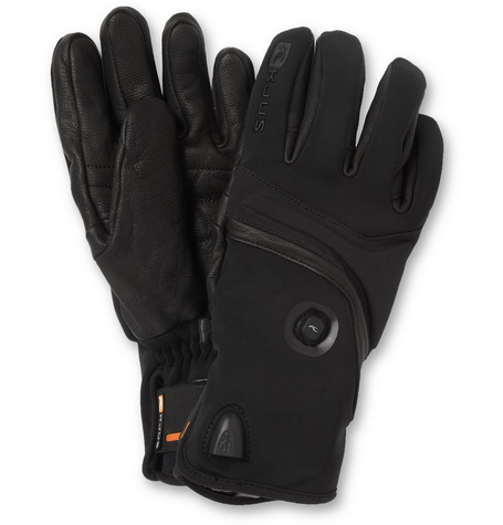Kjus GSM Bluetooth Skiing Gloves