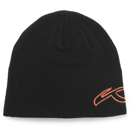 Kjus Fleece-Lined Beanie Hat
