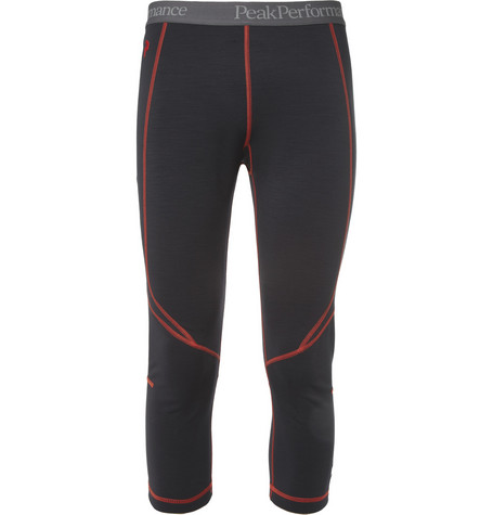 Peak Performance Heli Thermal Skiing Tights