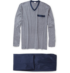 Zimmerli Cotton Pyjama Set