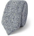 Alexander Olch Donegal Wool Tie