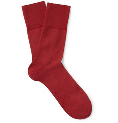 Falke Airport Merino Wool-Blend Socks