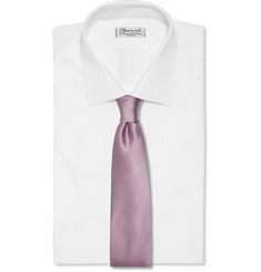 Richard James Silk-Satin Tie